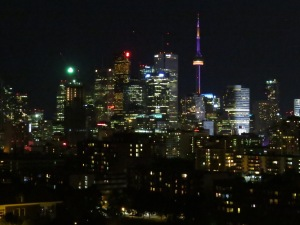 Toronto at night - May 2015 015